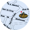 Photo de profil de SCP ESTIVAL - BUREAU, Huissier de justice à Dijon sur izilaw