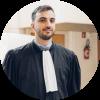 Photo de profil de Alexandre Moll, Huissier de justice à Montpellier sur izilaw