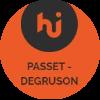 Photo de profil de Camille Degruson, Huissier de justice à Auxerre sur izilaw