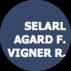 Photo de profil de SELARL AGARD VIGNER, Huissier de justice à Draveil sur izilaw