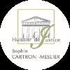 Photo de profil de Sophie Cartron-Meslier, Huissier de justice à Angoulême sur izilaw
